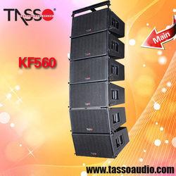 line array system NEW Neodymium speaker system Q7
