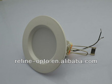 2.5inch-8 inch various styles rational design led light