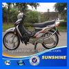 Chinese Kick Start Cheap New Model 110CC Motorcycle