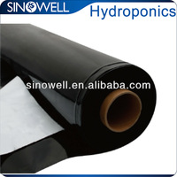 Black and white pe film,black and white roll film, black and white film