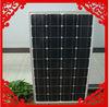 Solar Panel Ground Racking System