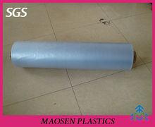 dull polish PVC Film pvc sheet in various sizes,pvc frosting film