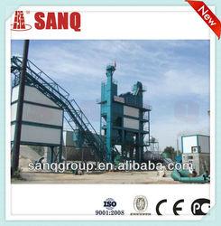 ISO&BV Approved Modular Design 180-240 t/h HXB3000 Asphalt Mixing Plant