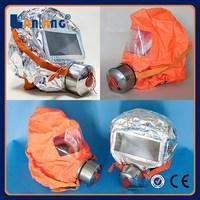 Smoke Protection Full Face Mask Respirators for Smoke