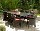 OUTDOOR FURNITURE,WICKER FURNITURE