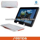 Manufacturer keyboard /Bluetooth 3.0 wireless keyboard for tablet pc