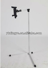 Aluminum tablet pc stand