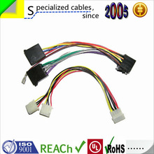 High quality wiring harness for honda civic fog lights