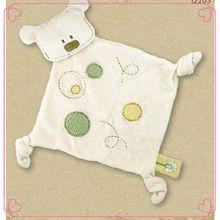 2013 Shenzhen Baby blanket animal pattern