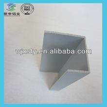 aluminium extrusion profile for building