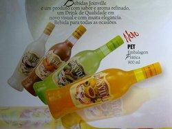 Bebidas Joinville