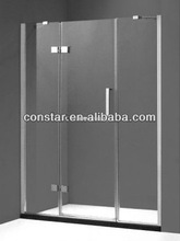 Shower Screen with Tempered Glass (6309)