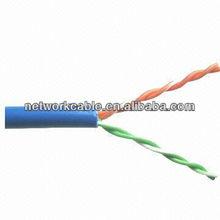 2 pairs UTP cat 5e lan cable