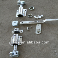 ISO Shipping Container spare parts(lock set)