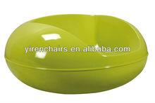 Multi-Functional Fiberglass Pet House, Modern Home Furniture-Ball Chair