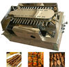 commercial rotary yakitori grilling machine,automatic kebab making machine