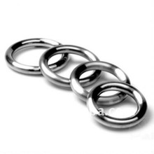 Cockring Stainless Steel 10mm