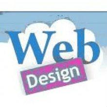 Web Design 4 pages