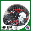 motorcycle helmet visor,fashion design helmet set with super quality and reasonable price