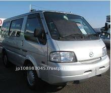 Mazda BONGO Van Mazda de acesso japonês usado Van
