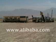 Asphalt Plant Automatic and Mobile