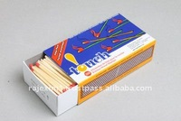 Wooden Kitchen Safety Matches