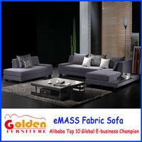 Hot selling sectional arab seating sofa (EM-858)