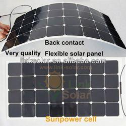 sunpower solar cells high efficiency ocean series of modules, High Quality ocean series of modules