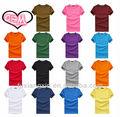 Hanes 5250 100% comodidad de algodón liso t- camisetas de algodón a granel en blanco t- shirt