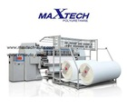 Industrial Quilting Machine for Mattresses