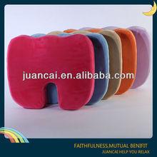Comfortable Memory Foam Seat Cushion