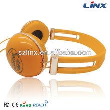 LX-131 Beautys Mp5 Player Headphones/Headsets
