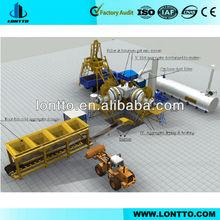 QLB Serise Road Bitumen Machine