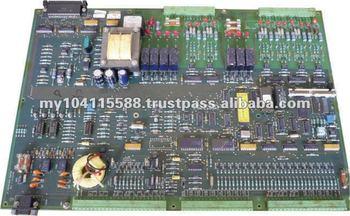 Repair Turbo Air Compressor Electronic Controller, Centac MP3 controller Board