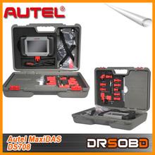 2012 Professional comprehensive Car diagnostic tool DS 708 Original Autel MaxiDAS DS708 online-update