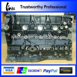 ISUZU 4HK1 cylinder block 409088 for HITACHI 240 excavator