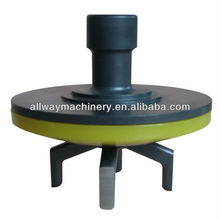 National mud pump valve guide