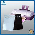 Papel ímã / jato de tinta para impressão folhas magnéticas / preto de papel da impressora