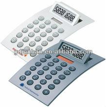 small size solar electronic calculator