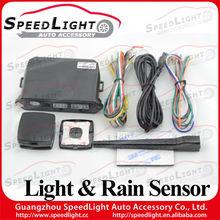 auto superiore del sensore pioggia