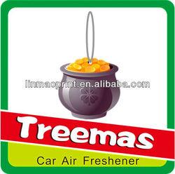 Paper air freshener/solid air freshener/air freshener for car Y92