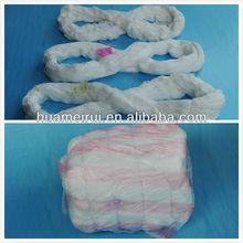Spun polyester yarn/super bright yarn
