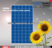 280w china solar moudle,comprar celulas solares,precio de modulo solar
