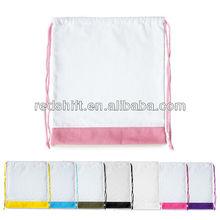 Art & Craft supply Cotton Bag drawstring bag