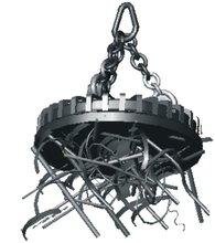 Circular Lifting Magnet in Pakistan