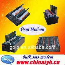 Bulk SMS Gateway 8 Port tc35 Gsm Modem