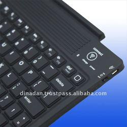 Hot Sale Bluetooth Wireless Keyboard in 2011