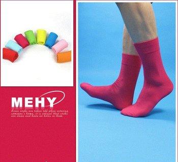 [Balssage] men socks MEHY, fashionable high-quality socks.