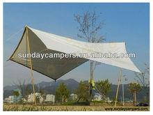 Tarp Tarpaulin Tent Shelter