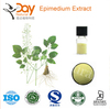 Epimedium Extract Cheap with HALAL, KOSHER, HACCP & ISO